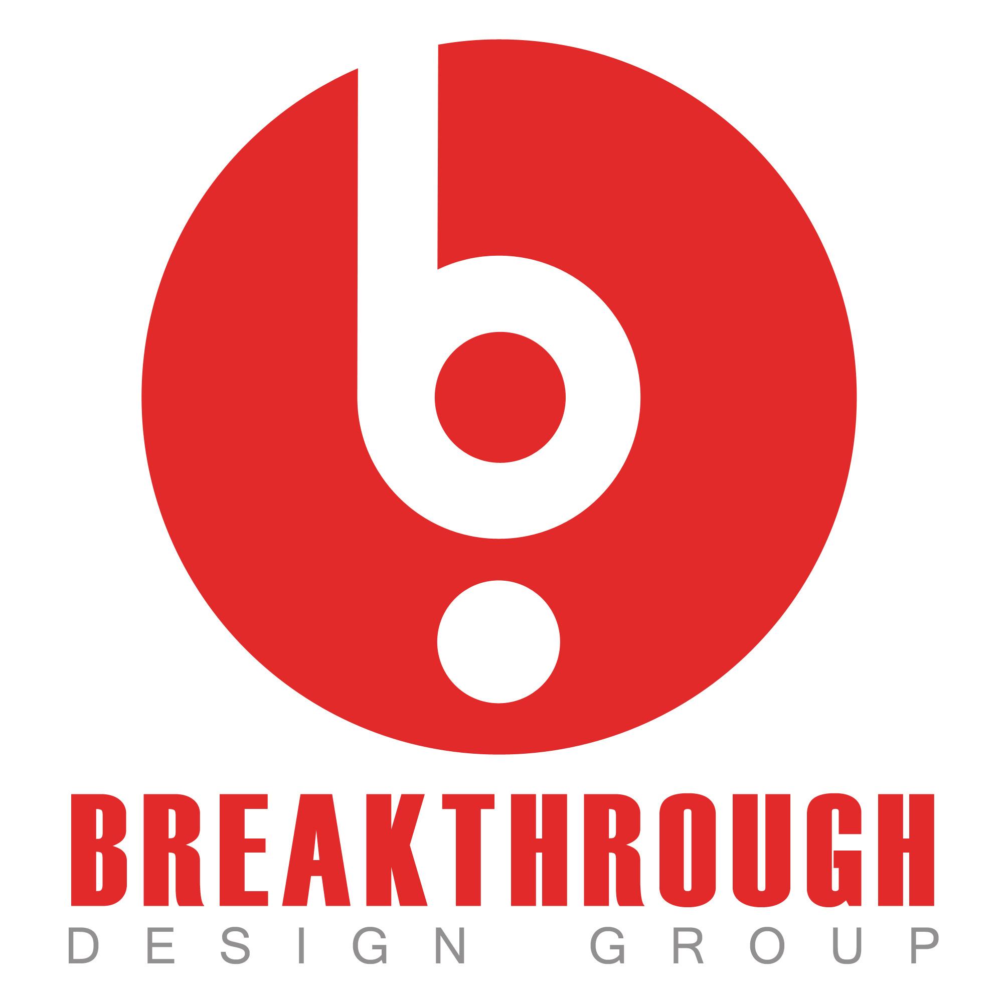 Breakthrough Design