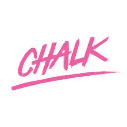 Chalk company logo
