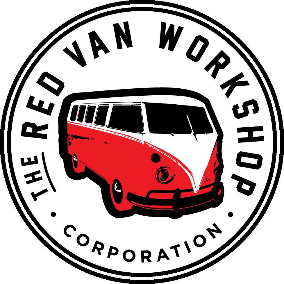 Red Van Workshop