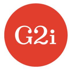 G2i company logo