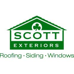scott exteriors company logo