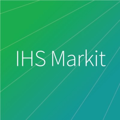 IHS Markit Digital
