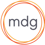 mdg (marketing design group)