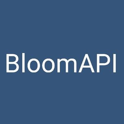 BloomAPI