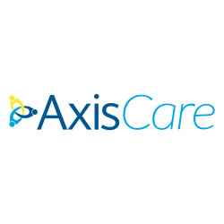 AxisCare company logo