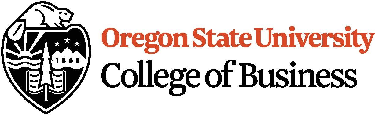 Oregon State University College of Business