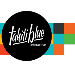 Tahiti Blue Interactive